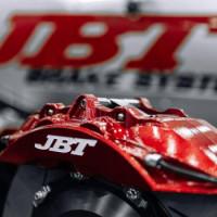 Тормозные колодки JBT