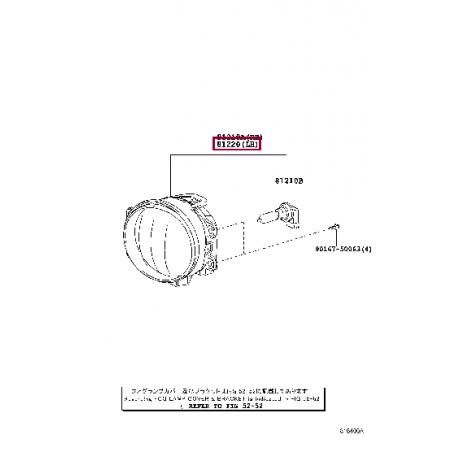 Защита картера + АКПП + РК 2 части, композит Прадо / Prado и GX460