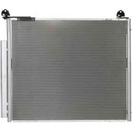 Радиатор кондиционера Ленд Крузер TO5677D