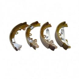 Колесный диски FR Replica TY184 для Тойота Прадо / Prado и GX460 TY18418STL