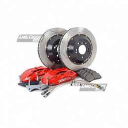Радиатор кондиционера Тойота Land Cruiser / Ленд Крузер 8846060410