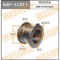 31250-60431, Диск сцепления Тойота Ленд Крузер /  LAND CRUISER