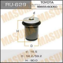 31250-60471, Диск сцепления Тойота Ленд Крузер /  LAND CRUISER