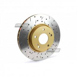 53101-60D70, Решетка радиатора Тойота Ленд Крузер