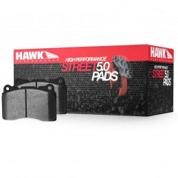Тормозные колодки HAWK HPS...