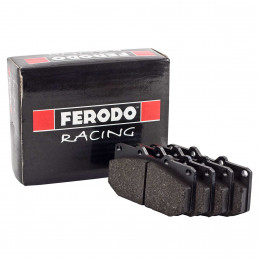 Тормозные колодки FERODO...