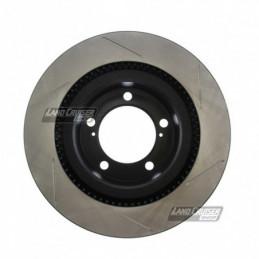 Передний тормозной диск DBA 42722XS серии 4000XS для LC200/LX570