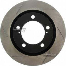 Задний тормозной диск DBA 42723XS серии 4000XS для LC200/LX570