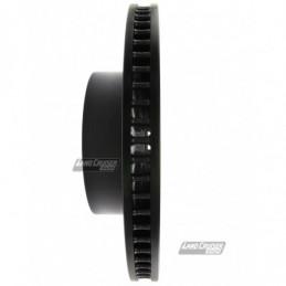 Передний тормозной диск DBA 4000XS 42724XS для Tundra / LC200 2016 / LX570 2016