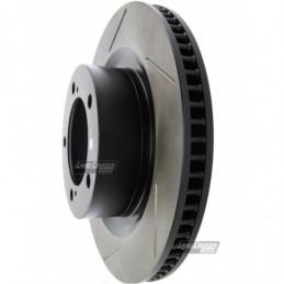 Передний тормозной диск DBA 42736XS для Ленд Крузер / Land Cruiser 150/GX460
