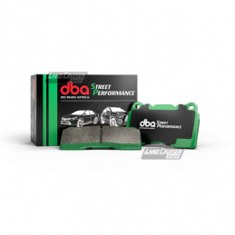 Задний тормозной диск DBA 2723EX для Ленд Крузер / Land Cruiser 200/LX570