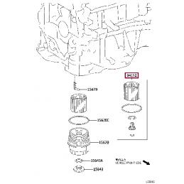 Тормозной диск передний DBA 788EX для Land Cruiser 100, Ленд Крузер 100, Lexus LX470, Лексус 470