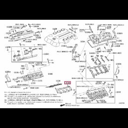 Коврики велюровые, антрацит Прадо / Prado 150 NEW 7 мест PZ410-J2352-FA