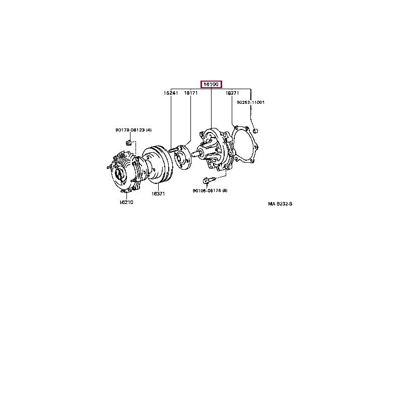 """Литой оригинальный диск 18"""", серебристый Тойота Ленд Крузер / Land Cruiser PW45760000ZF"""