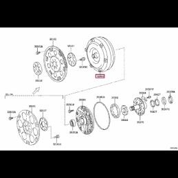 "Колодки тормозные Brembo для системы BREMBO GT 20"" задние"