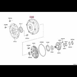 """Колодки тормозные Brembo для системы BREMBO GT 20"""" передние"""