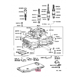 """Ротор задний левый Brembo GT20"""" (перфорация) Land Cruiser 200 и LX570"""