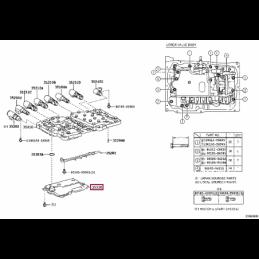 """Ротор передний левый Brembo GT20"""" (насечка) для LC200/LX570"""