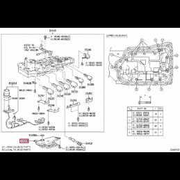 """Ротор передний левый Brembo GT20"""" (перфорация) Land Cruiser 200 и LX570"""