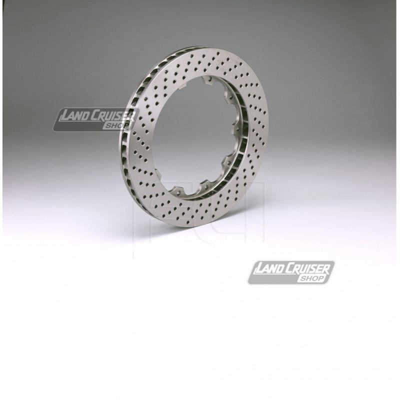 Фильтр воздушный Прадо / Prado 1780130040