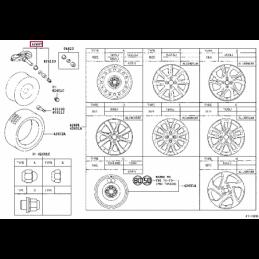 Диск тормозной StopTech передний левый L 380mm*35mm 30.874.1113 для системы ST65