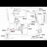 Комплект датчиков шин для Land Cruiser 200 2016 и Lexus LX570 2016 4260748020VK