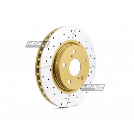 Фильтр топливный Тойота Prado / Прадо 23390YZZAB