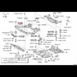 Webasto резистор дополнительный 0.9ОМ 40вт (1320591)