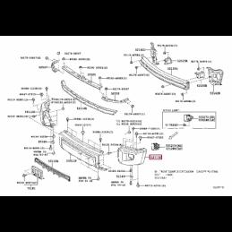 Колодки тормозные HB609F.572 HAWK HPS Brembo gt18 / JBT CM4P1