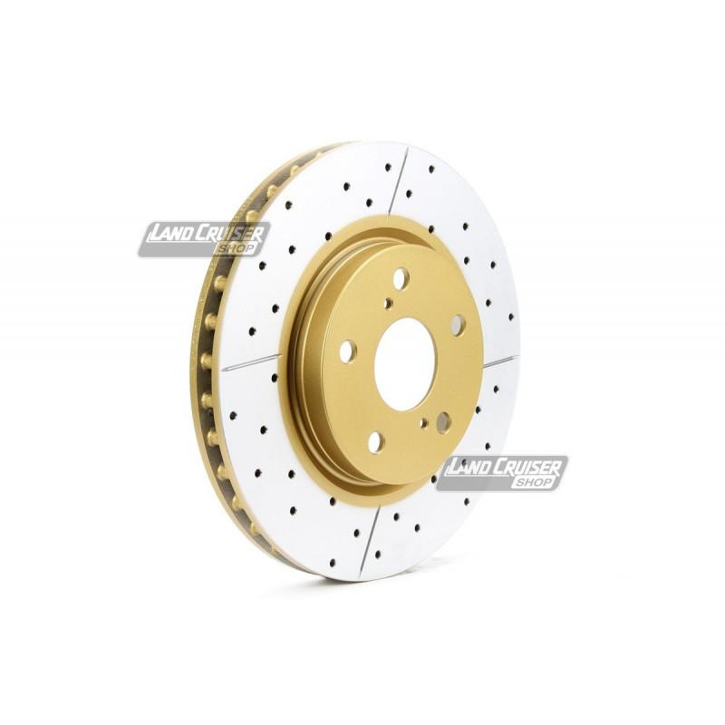 Фильтр топливный Тойота Land Cruiser / Ленд Крузер 2330050110