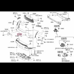 Колодки тормозные HB193N.670 HAWK STREET 5.0 Brembo задние GT20 / JBT CM4P1