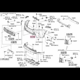 Колодки тормозные HB194N.570 HAWK HP+ Brembo gt18 / JBT CM4P1