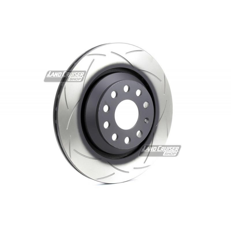 Фильтр топливный Тойота Land Cruiser / Ленд Крузер 23390YZZA4