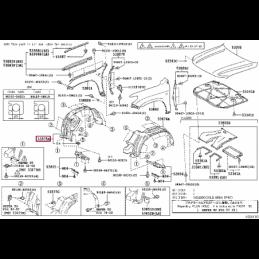 Трансмиссионное масло ATF DEXTRON-III 1Л 0888680506