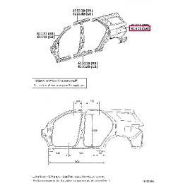 Масло моторное IDEMITSU ( EXTREME ) 5W40 SN/CF (F-S) 4L