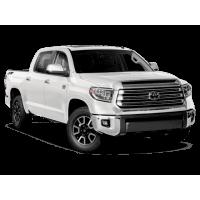 Запчасти Toyota Tundra / Тойота Тундра: фильтры, колодки, амортизаторы